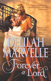 Forever A Lord by Deliliah Marvelle(credit: DeliliahMarville.com)