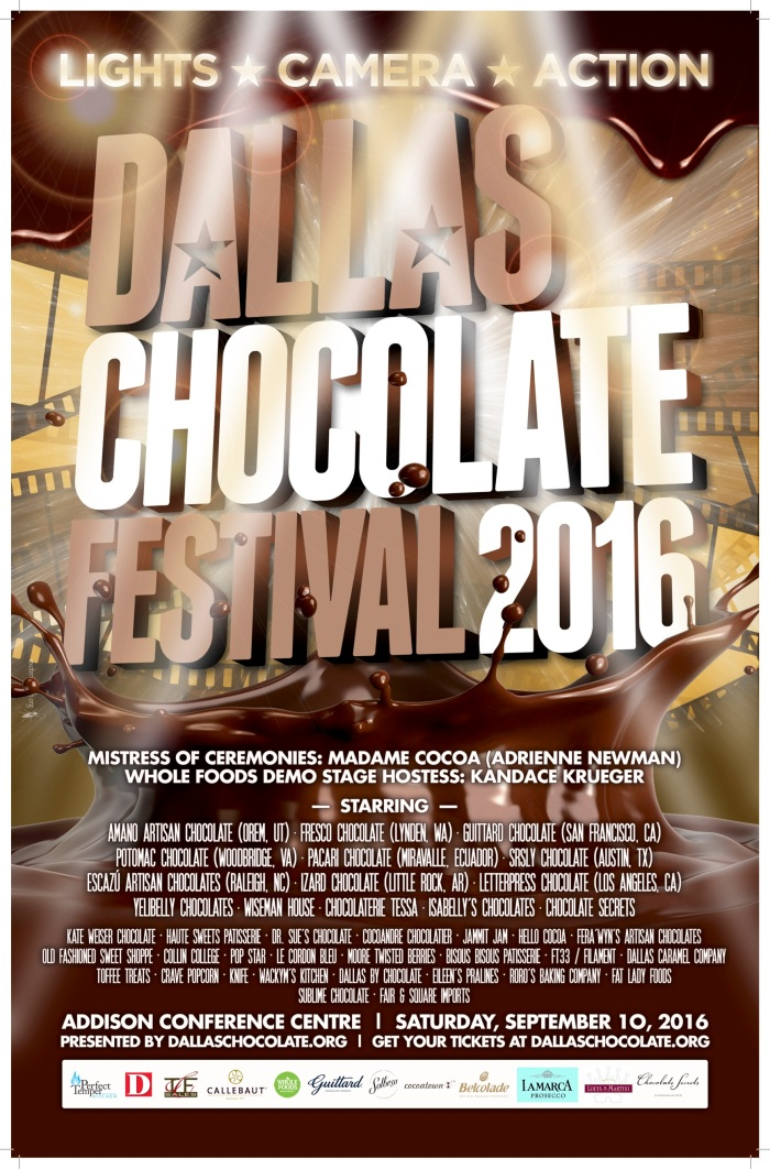 dallas-chocolate-poster