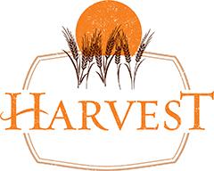 HARVEST LOGO 2015